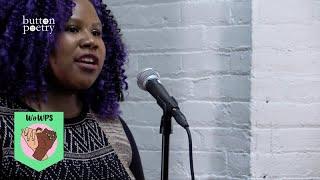 "Shasparay - ""Black Girl Magic"" (WoWPS 2016)"