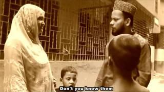 Tokai Motin  ( টোকাই মতিন )