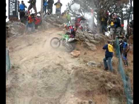 Red Bull Last Man Standing 2007 Part 1 of 2