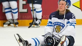 Patrik Laine .. If you hate Him watch the video   You will change your opinion