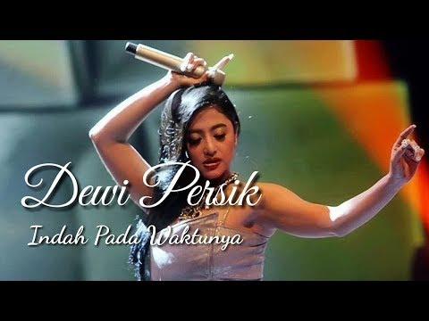 Dewi Persik - Indah Pada Waktunya (Karaoke + Lirik)