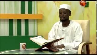 Qur'aana Dubbisi 18 03 2015
