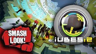 iubes 2 Gameplay - Smash Look!