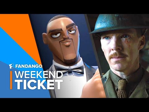 In Theaters This Christmas: Little Women, 1917, Spies in Disguise | Weekend Ticket
