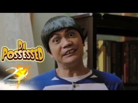 Da Possessed (Da One, Da Only, Vhong Navarro)