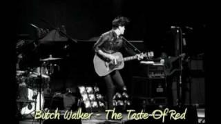 Watch Butch Walker The Taste Of Red video