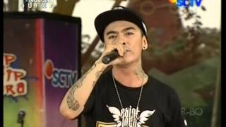 SAINT LOCO Live At Hip Hip Hura (10-06-2012) Courtesy SCTV