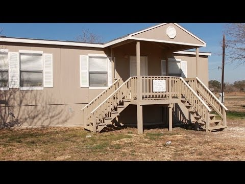 Move-in-ready home in Castroville, TX