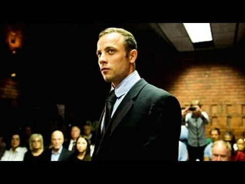 Oscar Pistorius Gets Grilled By Prosecution