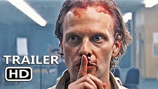 LUZ Official Teaser Trailer (2019) Horror Movie