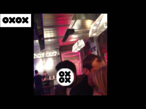 OXOX I Jude Law hooks up the hungarian model, Linda Zimány - Így szedte össze Jude Law Zimány Lindát
