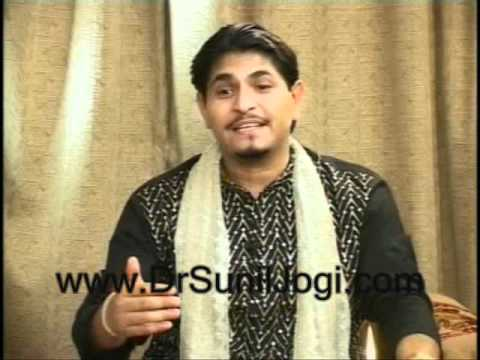 Hasya Ratna Dr Sunil Jogi video