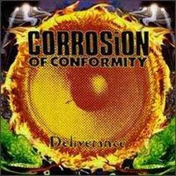 Corrosion Of Conformity - Mano De Mono