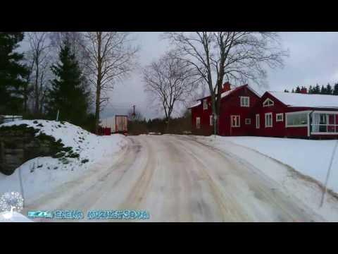 Trucking Girl TV Sweden Part 7 weight 30 tons
