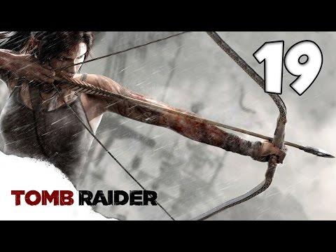 Tomb Raider 2013 [Ep.19]