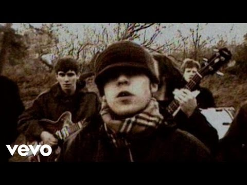The Coral - Don't Think You're The First
