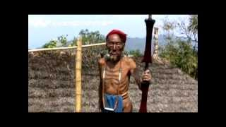 The Wancho Nagas of Arunachal Pradesh Part I