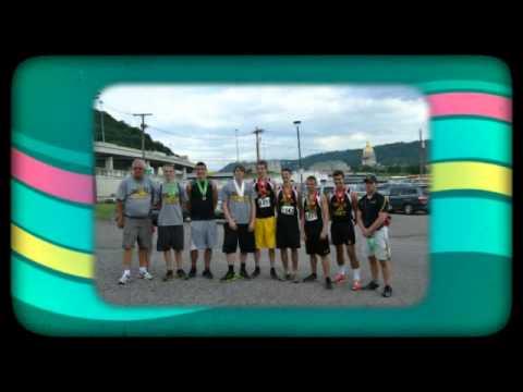 A Tribute to Coach Tom Gutshall - Tucker County High School