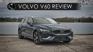 2019 Volvo V60 Review | Wagon Worship