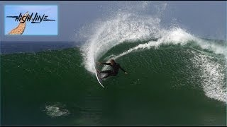 HIGHLINE! Awesome surf movie with Tanner Gudauskas, Taylor Knox, Parker and Conner Coffin.