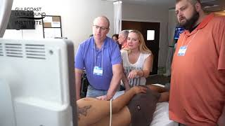 Emergency Medicie Ultrasound Course GCUS Testimonial from Bob Howard
