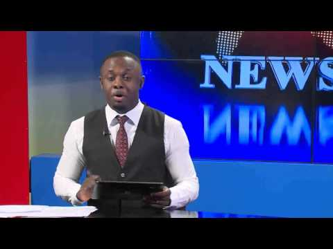 KWASI AFRIYIE, GHANA NEWS, POWER BARGE METRO NEWS @ 1 THU 26 11 2015