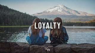 """Loyalty"" - Emotional Rap Beat 