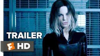 """Underworld: Blood Wars Official Trailer - """"Blood"""" (2017) - Kate Beckinsale Movie"""
