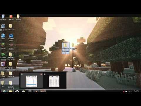 How to Install Forge Mod Loader for Minecraft 1.4.7