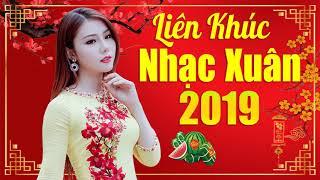 NHẠC XUÂN 2019 THANH THƯ - LK Nhạc Xuân Kỷ Hợi Mừng Năm Mới 2019