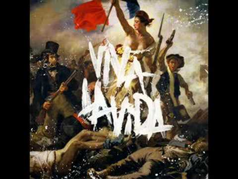 coldplay when i ruled the world
