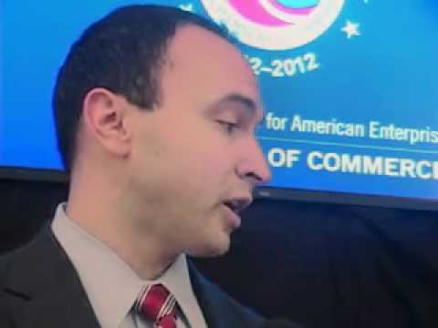 Watch Ross Cohen Afghan Veteran - Now with US Chamber of Commerce Hiring Our Heroes