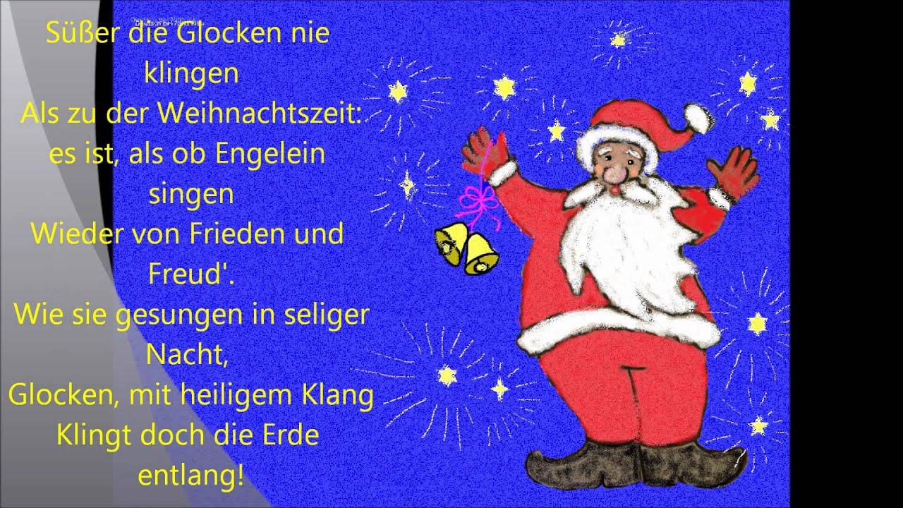 Поздравление на немецком языком