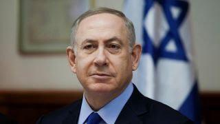 Israeli Prime Minister slams Kerry's speech
