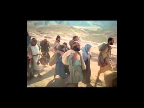 The Story of Jesus - Bamanankan / Bambara / Bamana / Bamanakan Language (Mali)