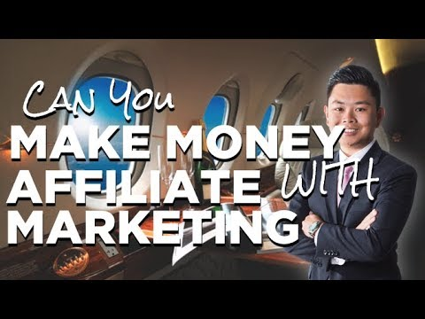 Can You Make Money With Affiliate Marketing?