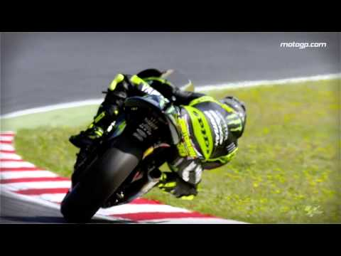 MotoGP™ Catalunya 2013 -- Best slow motion