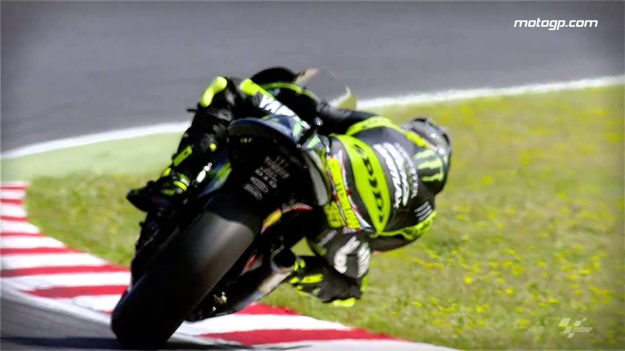 MotoGP™ Catalunya 2013 -- Best slow motion - YouTube