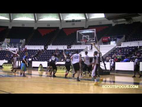 Team4 217 Elijah Wright 6'1 160 The Pennington School NJ 2015