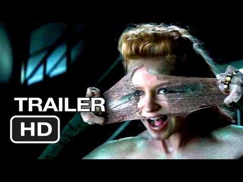The Wolverine TRAILER 2 (2013) – Hugh Jackman Movie HD
