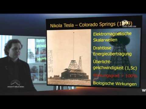 Dr. Norbert Olah - Energie von übermorgen