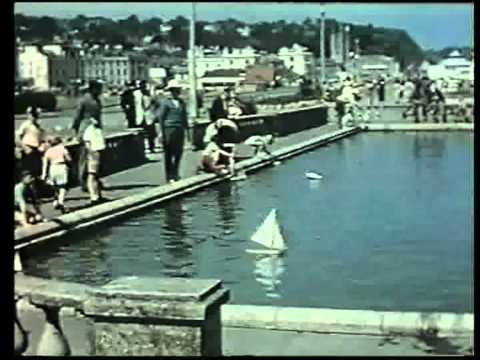 Teignmouth 1960.mpg