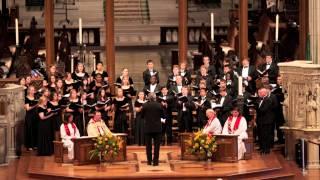 Download Lagu Sacred Love, Georgy Sviridov. Roanoke College Choir. Director, Jeffrey Sandborg. Gratis STAFABAND