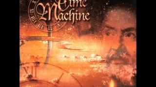 Watch Time Machine Burning In The Wind video