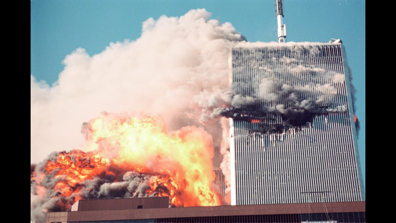 Image Result For World Trade Center News Footage