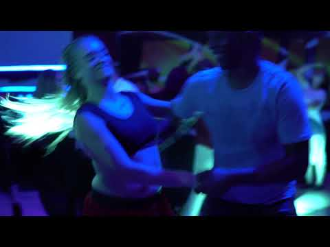 ZoukTime2018 Social Dances v58 with Katerina & Gilson ~ Zouk Soul