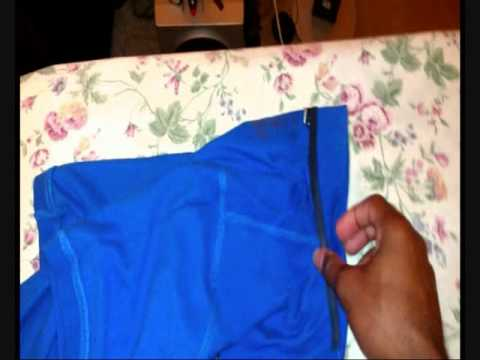 How to Iron a Ralph Lauren or Nautica Polo Shirt the Right Way!