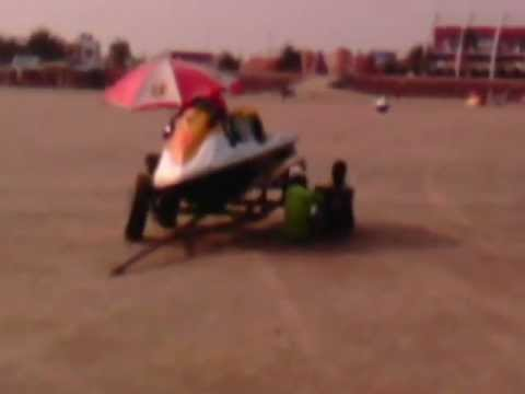 Asansol  Digha Mondermoni Gnb Motors video