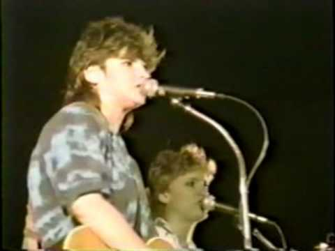 Indigo Girls - Up in Smoke