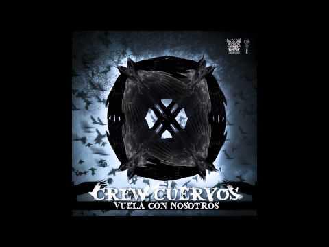 Crew Cuervos - Vuela con vosotros